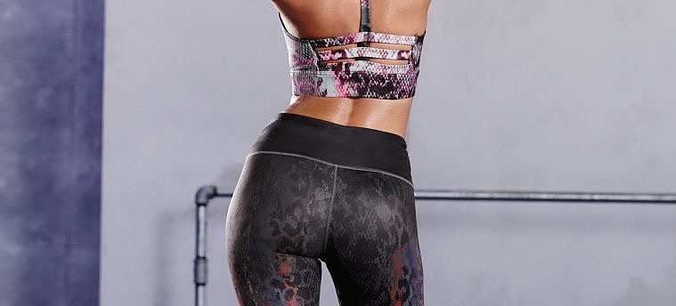 The Best Move to Tone Your Bum Fast (And It's Not A Lunge Or A Squat)