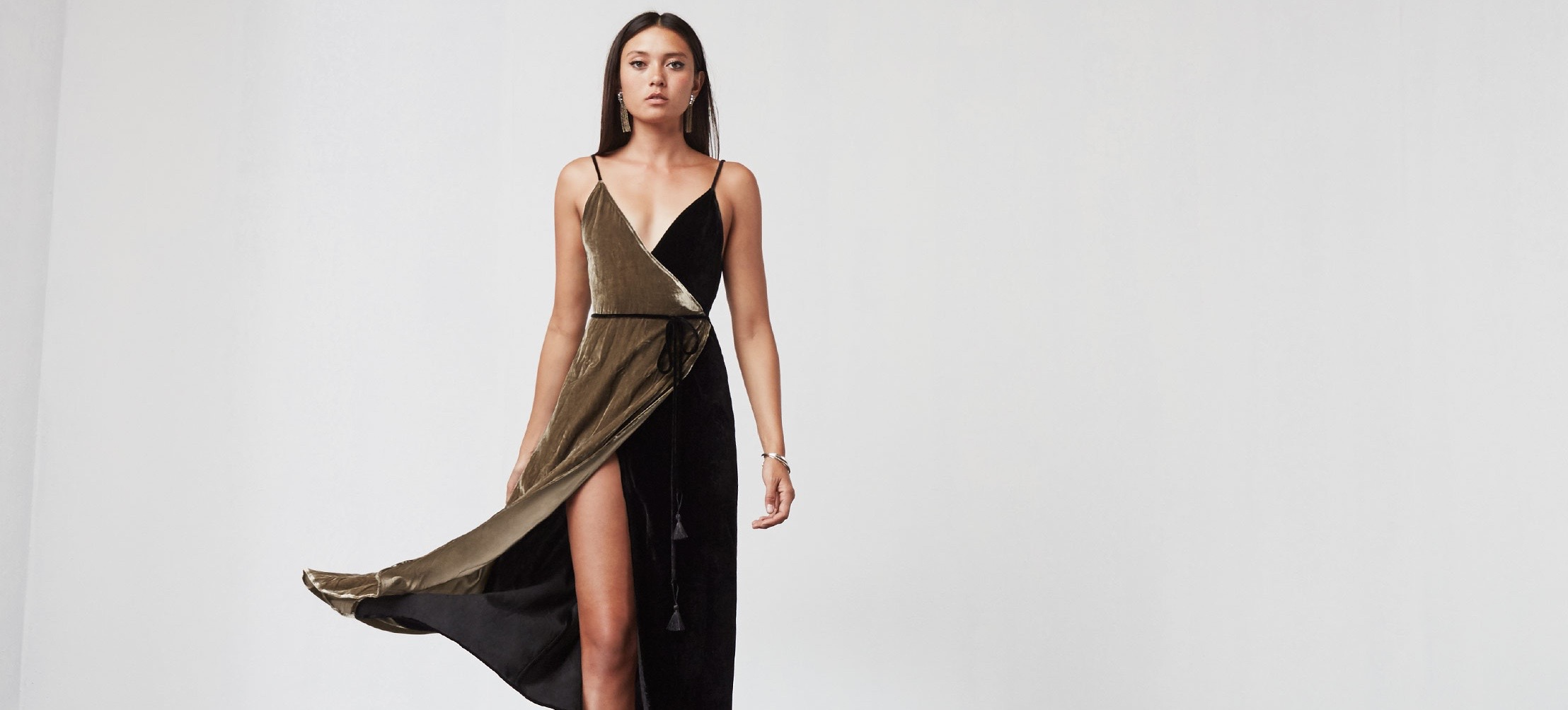 16 Velvet Pieces Perfect For Holiday Parties