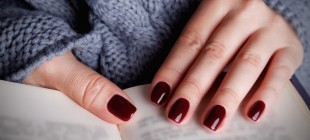5 Ways To Master The Best At-Home Manicure