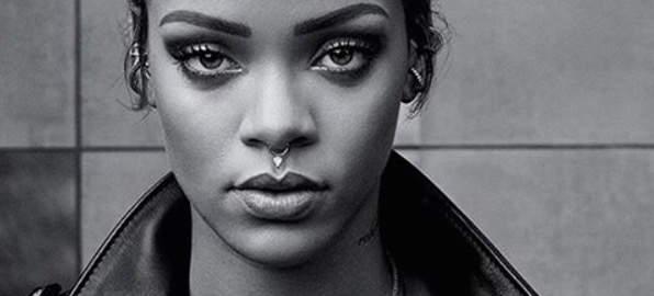 Rihanna Just Made A Major Beauty Announcement