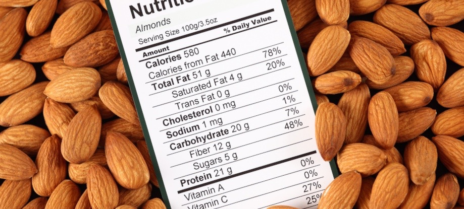 How To Navigate Nutrition Labels In Under 60 Seconds