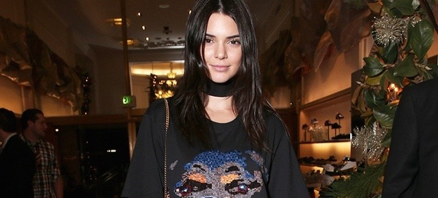 Kendall Jenner's #1 Photogenic Trick We Can All Use