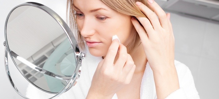 How To Banish A Zit Overnight