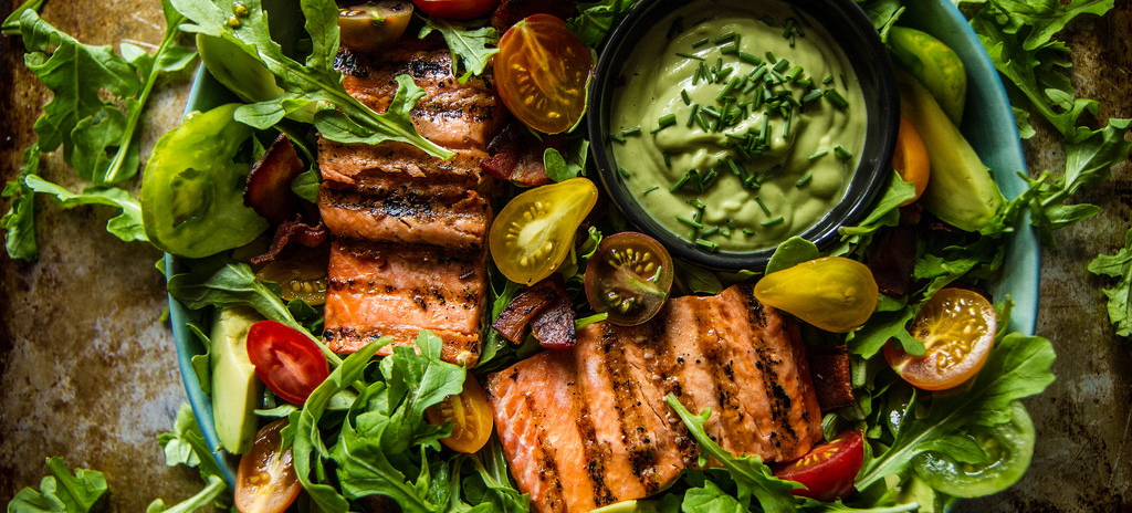 20 Healthy (And Tasty) Dinner Recipes To Start 2016 Off Right
