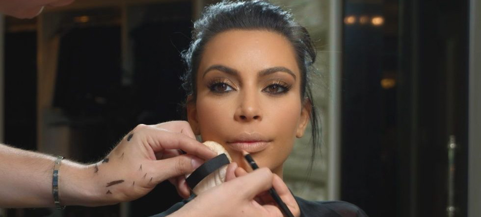 Kim Kardashian's Makeup Artist Shares His Drugstore Beauty Essentials