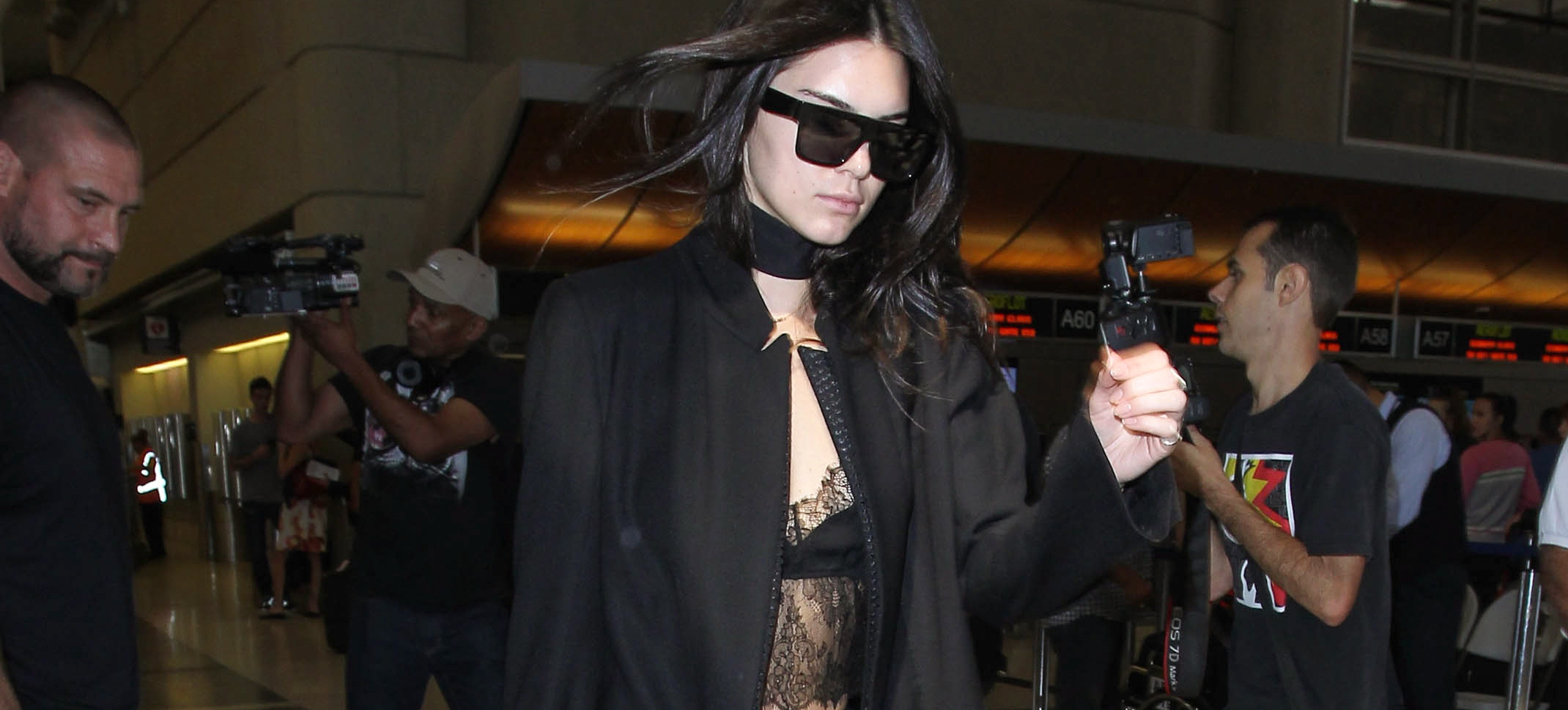 Kendall Jenner's Favorite Color Flatters Everyone