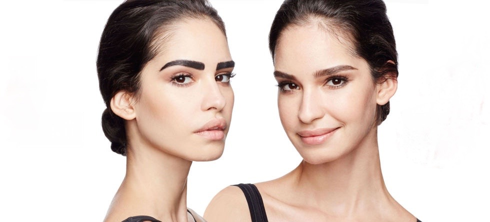 4 Biggest Brow Mistakes (And How To Fix Them)