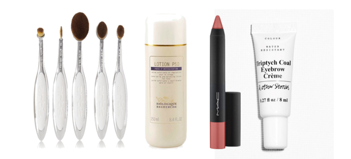 Beauty Editors Choose Their Favorite Product of 2015