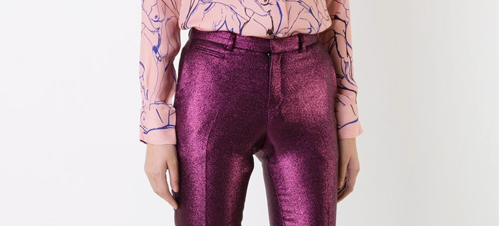12 Festive Party Pants To Rock This Holiday