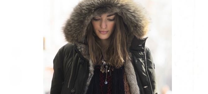 9 Winter Parkas To Beat The Chill