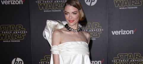 The Fashion Force Was Brought To The Star War's Red Carpet