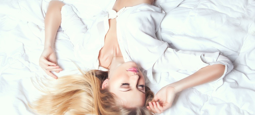 30 Legit Ways To Get Better Sleep Tonight