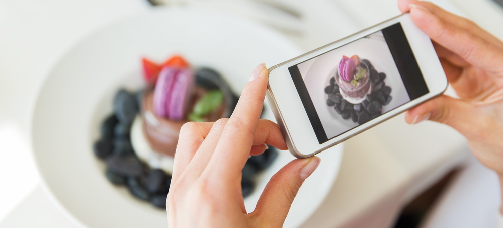 5 Rules To Food Photography For Amazing Instagram Photos