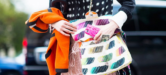 How to Spot a Fake Designer Bag In Under 30 Seconds