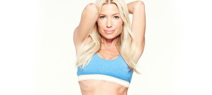 Tracy Anderson's 6 Tips For Getting Healthy In 2016