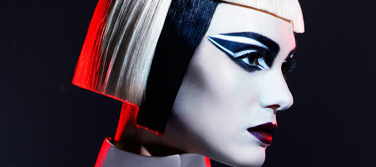Out Of This World Beauty Looks From CoverGirl's Star Wars Collection