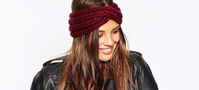 Knit Headbands: The Secret To Looking (And Feeling) Hott All Winter