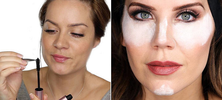 The Top 10 Makeup Hacks That Blew Up The Internet In 2015
