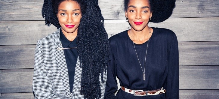 Real Girl Health Advice From Urban Bush Babes, TK & Cipriana Quann