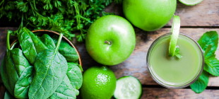 13 Delicious Green Juice Recipes