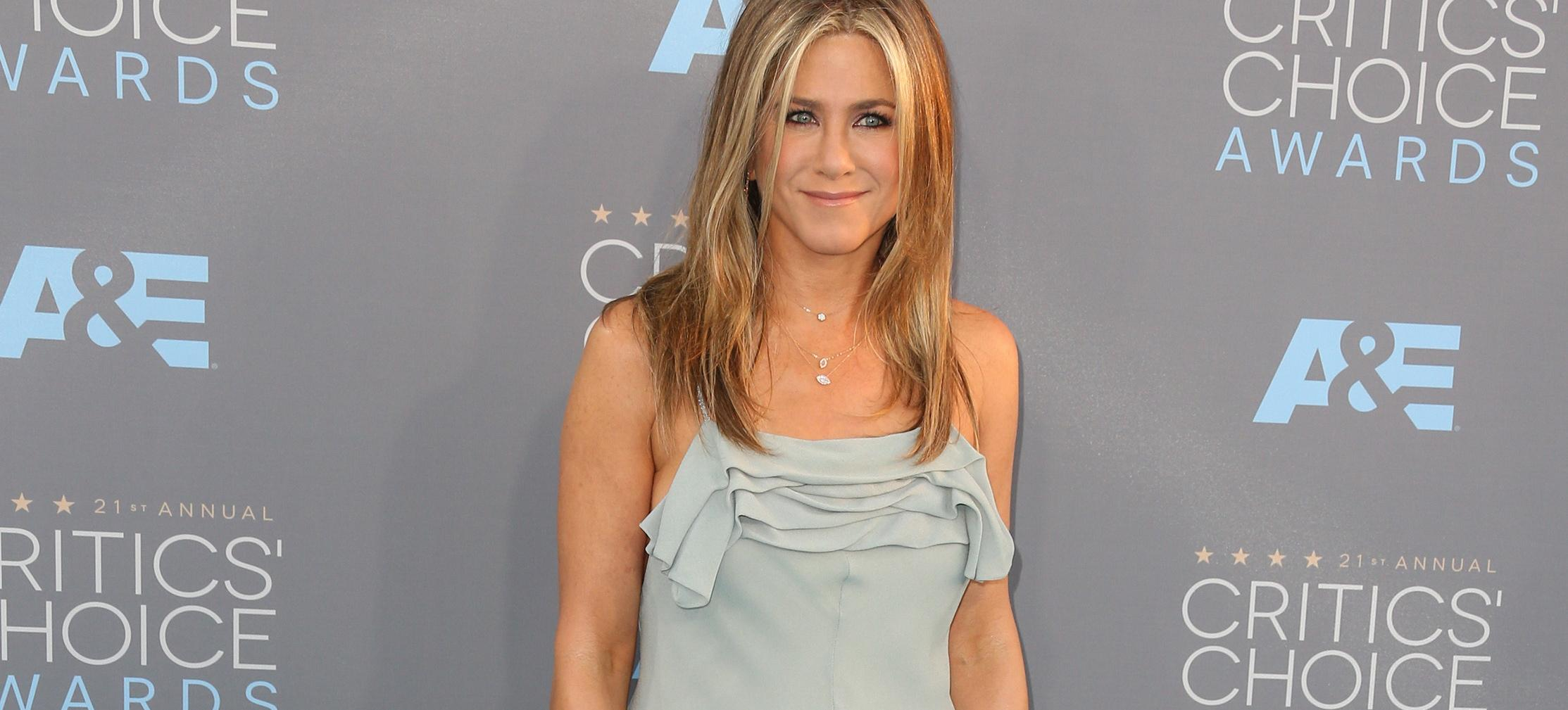 Jennifer Aniston Talks Food: Breakfast Favorites, Bulletproof Coffee, And More