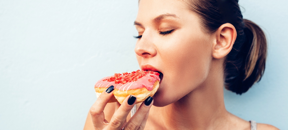 What To Expect When You Stop Eating Sugar