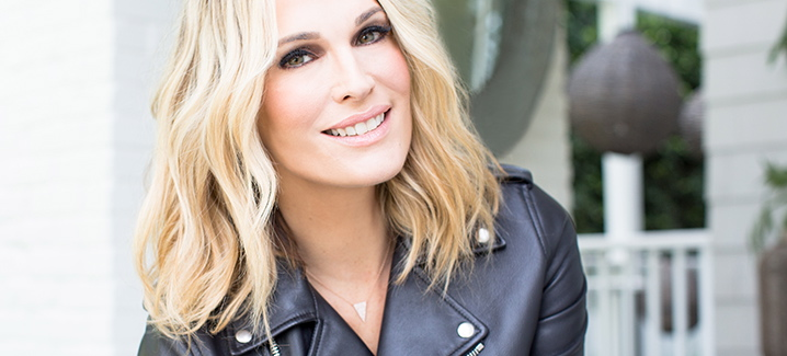Molly Sims: Juice Addict, Wellness Devotee, And Meatless Monday Obsessed