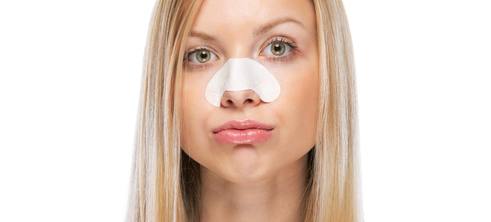 Pore Strips: Those Little Things Aren't Blackheads, And You're Doing It Wrong