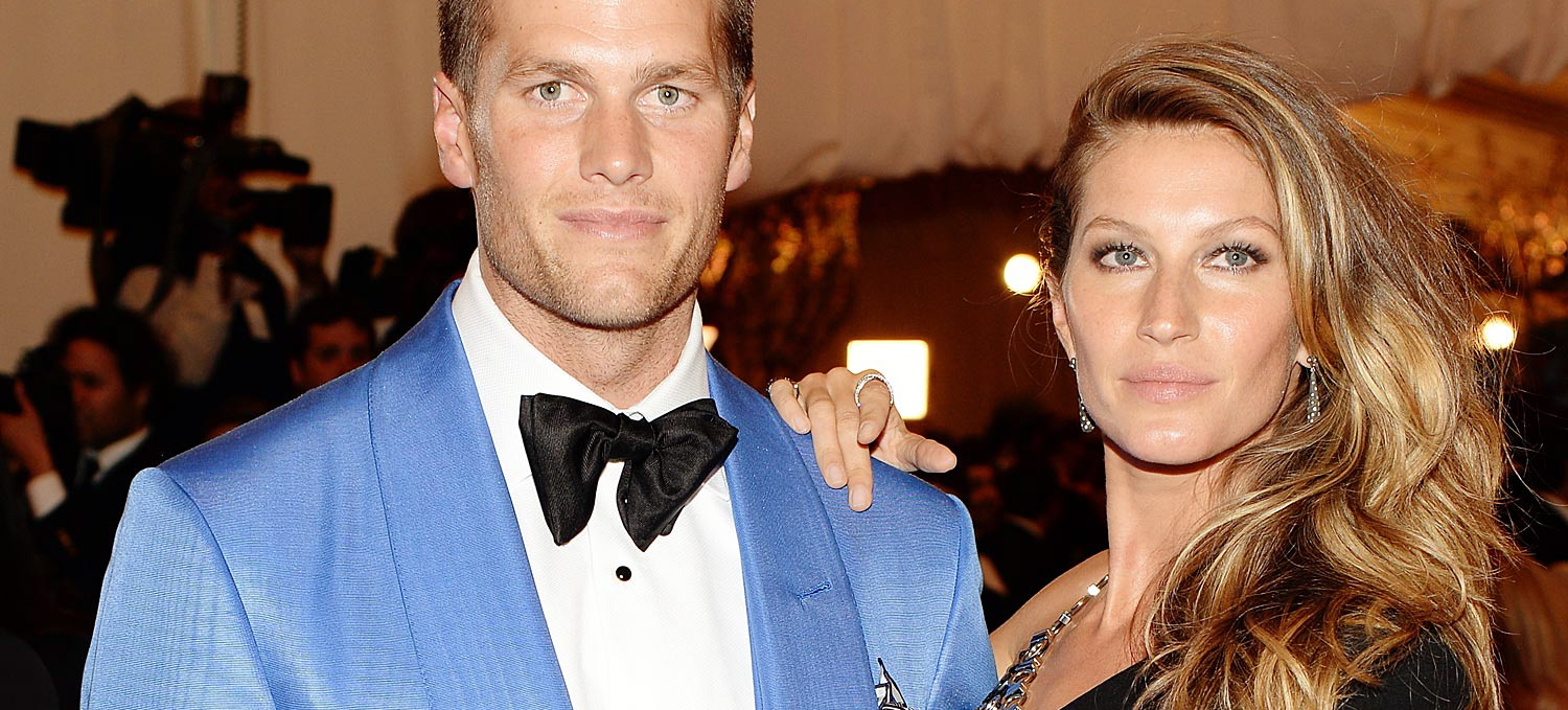 How To Eat Like Gisele Bündchen And Tom Brady In 2016
