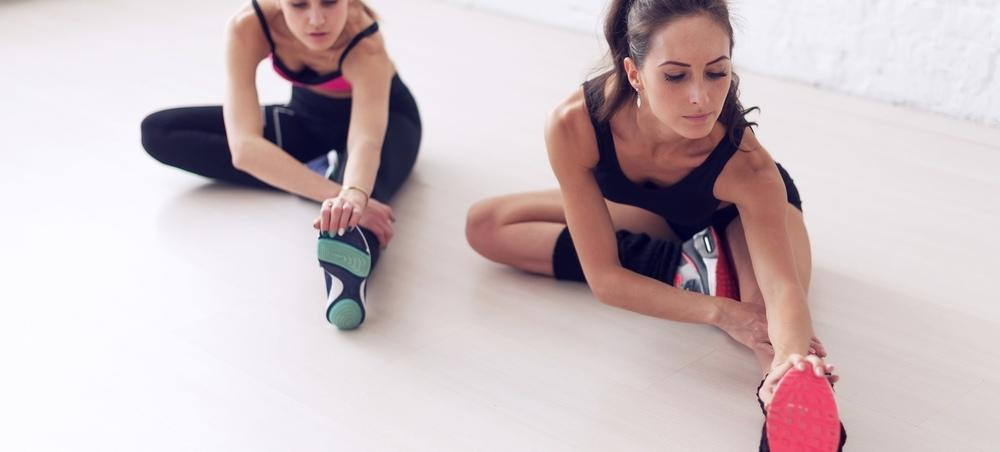 5 Quick, At-Home Leg Workouts
