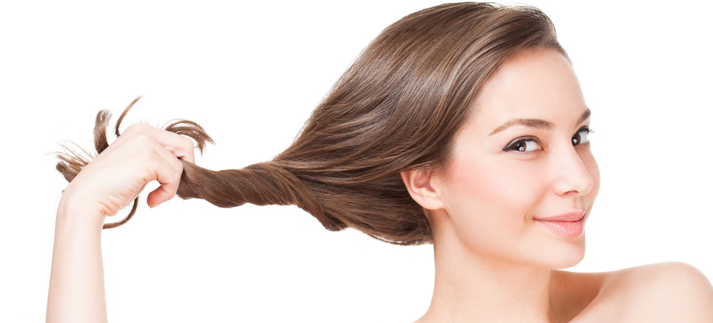 Help Your Hair Grow Faster By Eating These 8 Foods