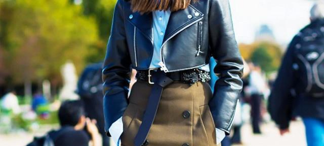 How To Style The 9 Most Challenging Trends