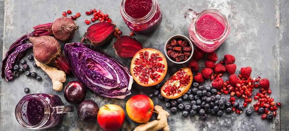 6 Steps To Building The Ultimate Smoothie