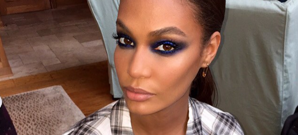 To Contour Dark Skin Tones, By Beyoncé\'s Makeup Artist