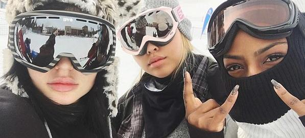 8 Skin Care Tips You Must Know Before You Hit The Slopes