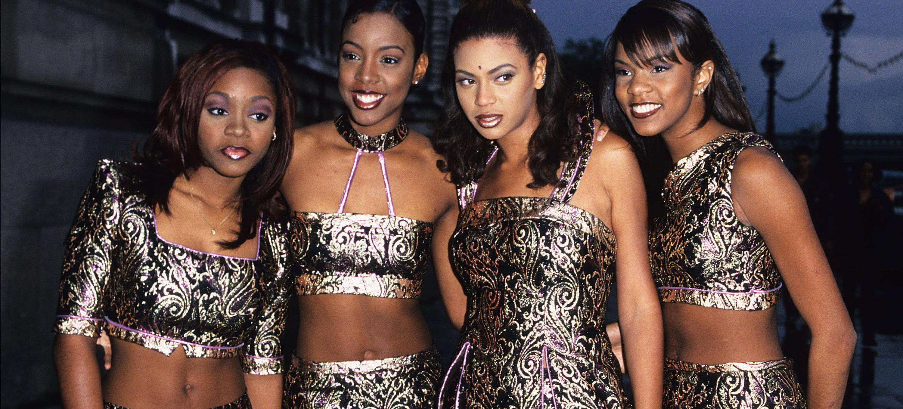 #TBT: Beyoncé's Style Throughout The Years