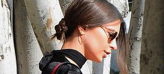3 Chic Bun Upgrades, From Olivia Palermo, Emily Ratajkowski, And More