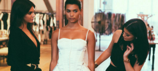 Coming Soon: Kendall And Kylie Jenner's High-End Fashion Line