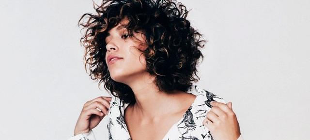 The Best Haircuts For Girls With Super Curly Hair