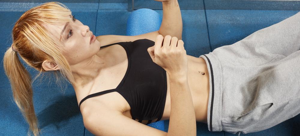 Bye, Bye Cellulite: The Foam Roller Detox