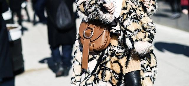 The Best Bags Carried At NYFW