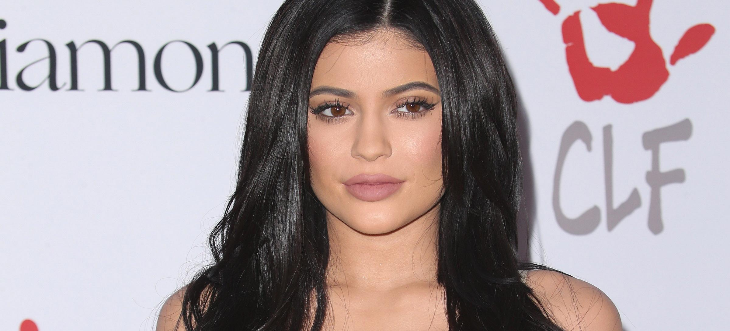 Kylie Jenner Reveals The Rest Of Her New Lip Kit Colors