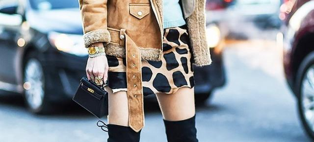 13 Styling Hacks To Steal From NYFW Street Style Stars