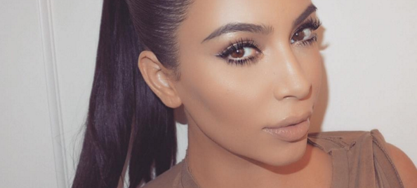 How To Look Cute After An Ugly Cry, By Kim Kardashian