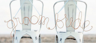 8 Instagram Accounts To Follow When Planning A Wedding