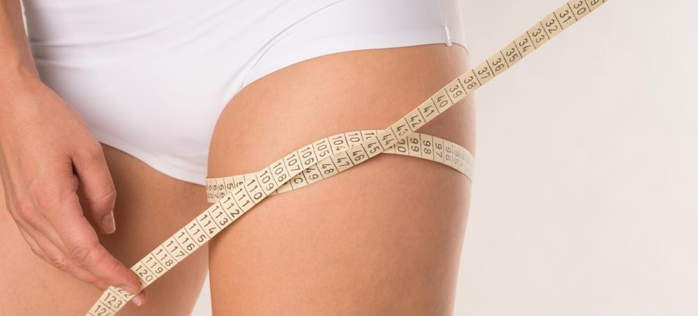 How To Lose An Inch From Your Thighs In 20 Minutes Without Surgery