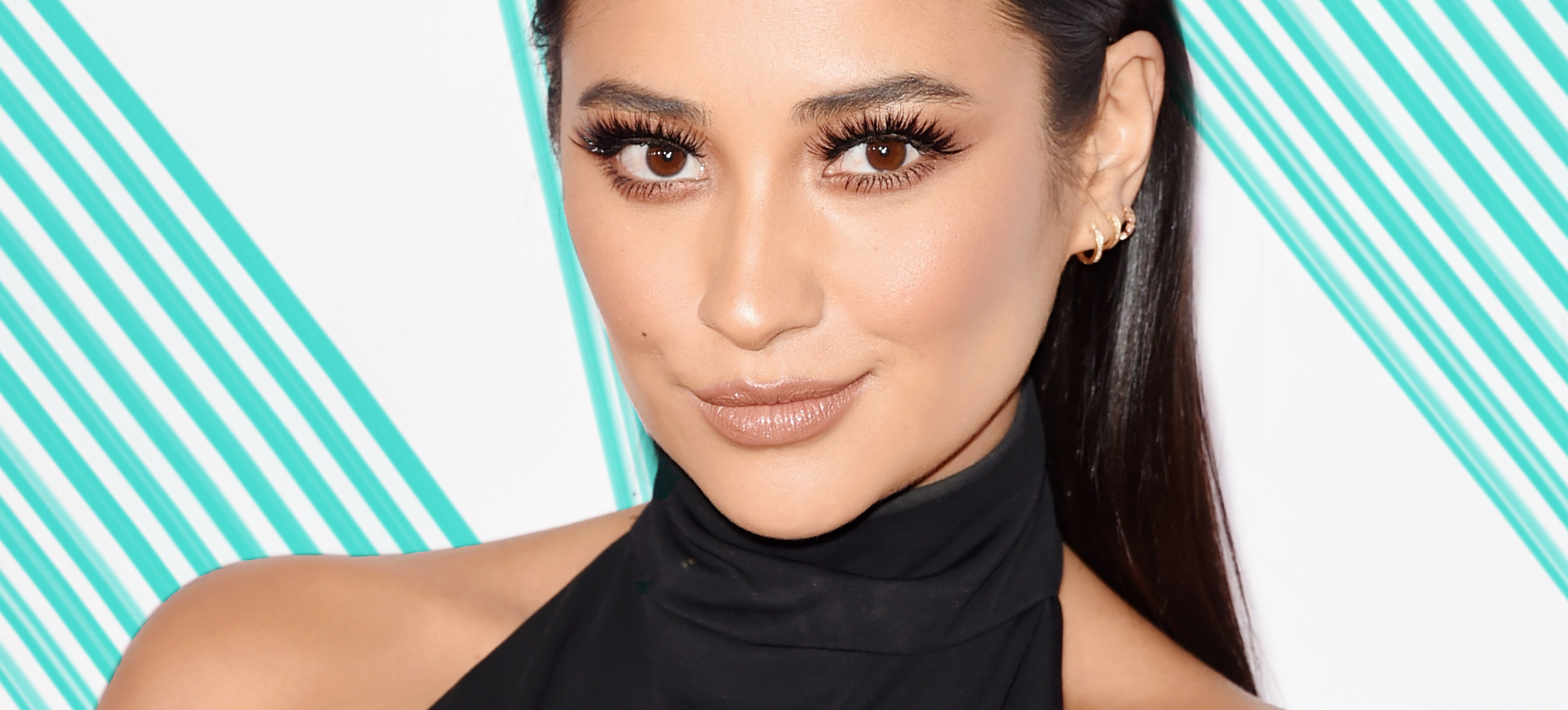 The Next Huge Makeup Trend Is SO Easy To Do