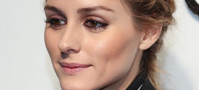 The Most Stunning Braid Ever, Worn By Olivia Palermo