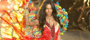 Victoria's Secret Model Jasmine Tookes' Surprising Food And Fitness Diary