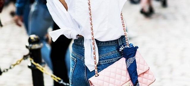 10 New Ways To Wear Your Existing Pieces